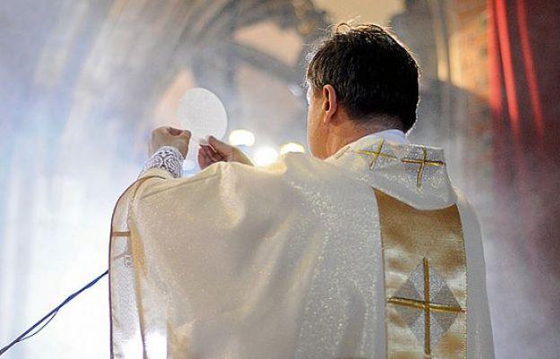Porządek nabożeństw od 30 września do 6 października 2019 roku