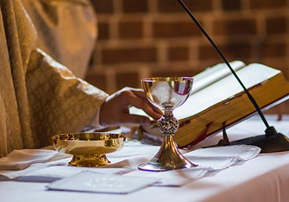 Porządek nabożeństw od 25 kwietnia do 1 maja 2016 r.