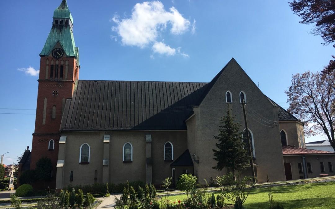 Ogłoszenia parafialne, 17 września 2017 roku
