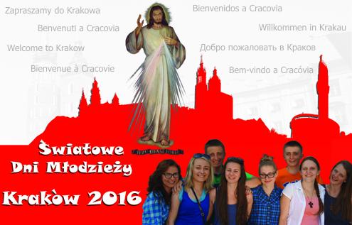 Ogłoszenia Duszpasterskie, 24 lipca 2016 r.