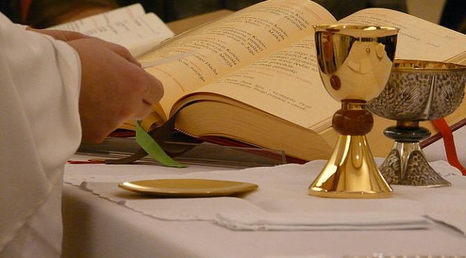Porządek nabożeństw od 31 października do 6 listopada 2016 r.