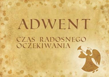 Ogłoszenia Duszpasterskie, 2 grudnia 2018 roku