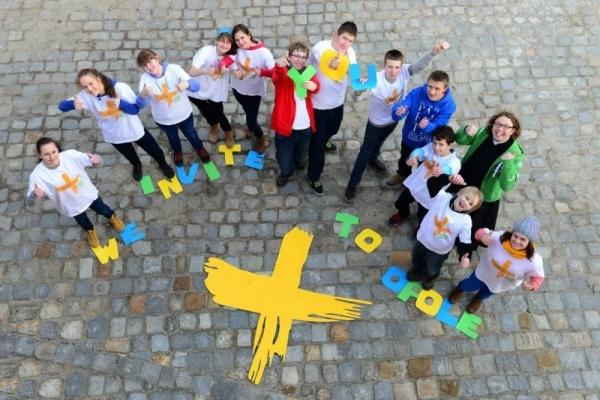Światowe Dni Młodzieży – OPOLE, 8 kwietnia 2017 r.