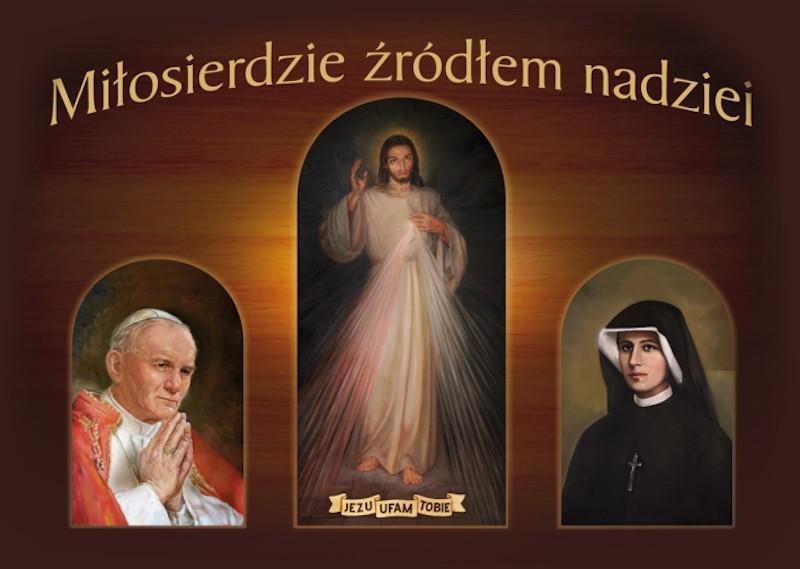 Ogłoszenia Duszpasterskie, 28 kwietnia 2019 roku