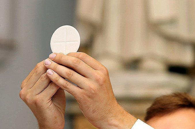 Porządek nabożeństw od 22 do 28 października 2018 roku