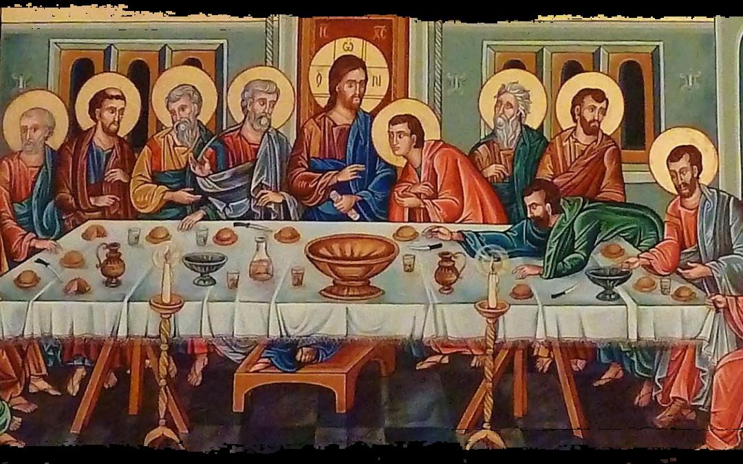 Porządek nabożeństw od 1 do 7 maja 2017 roku