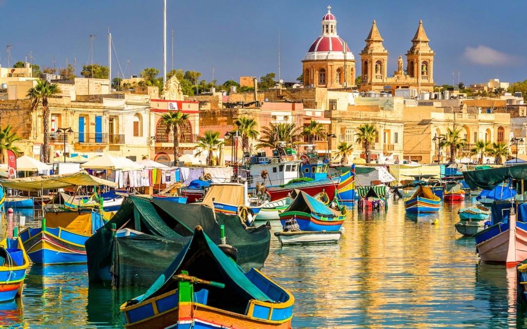 Pielgrzymka na Maltę