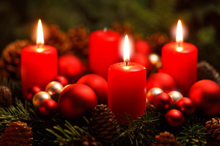 Porządek nabożeństw od 18 do 24 grudnia 2017 roku