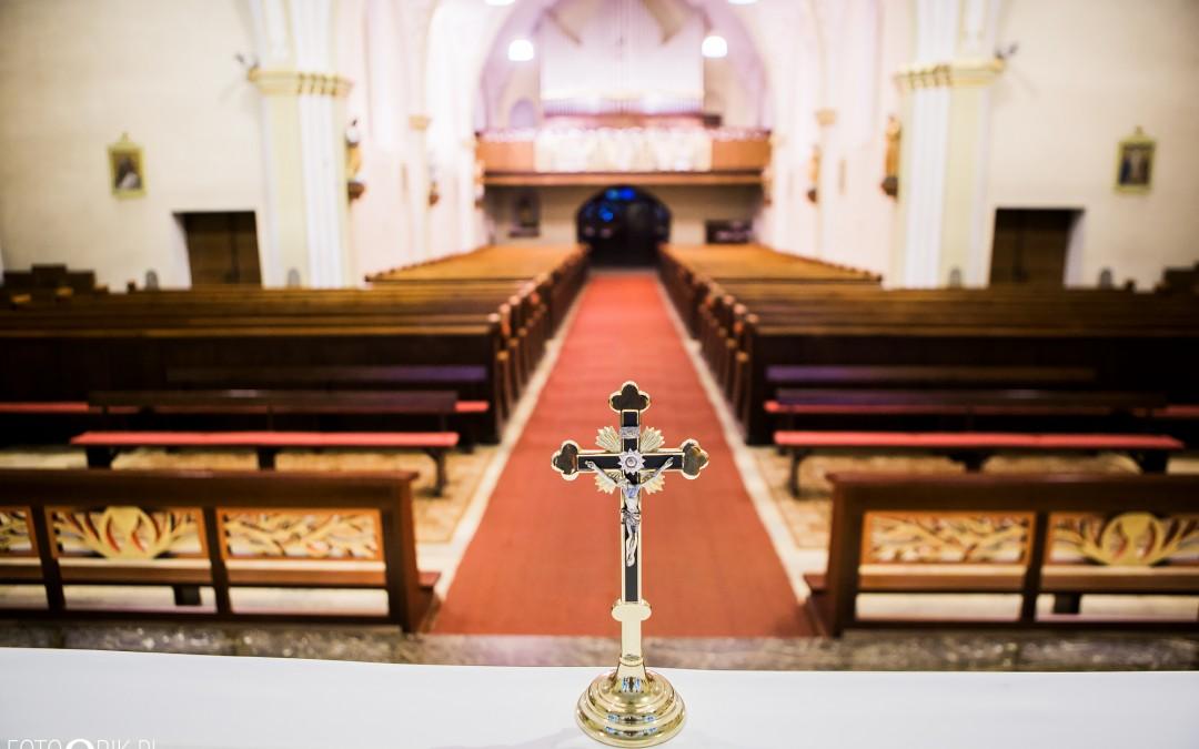 Porządek nabożeństw od 13 do 19 lipca 2020 roku