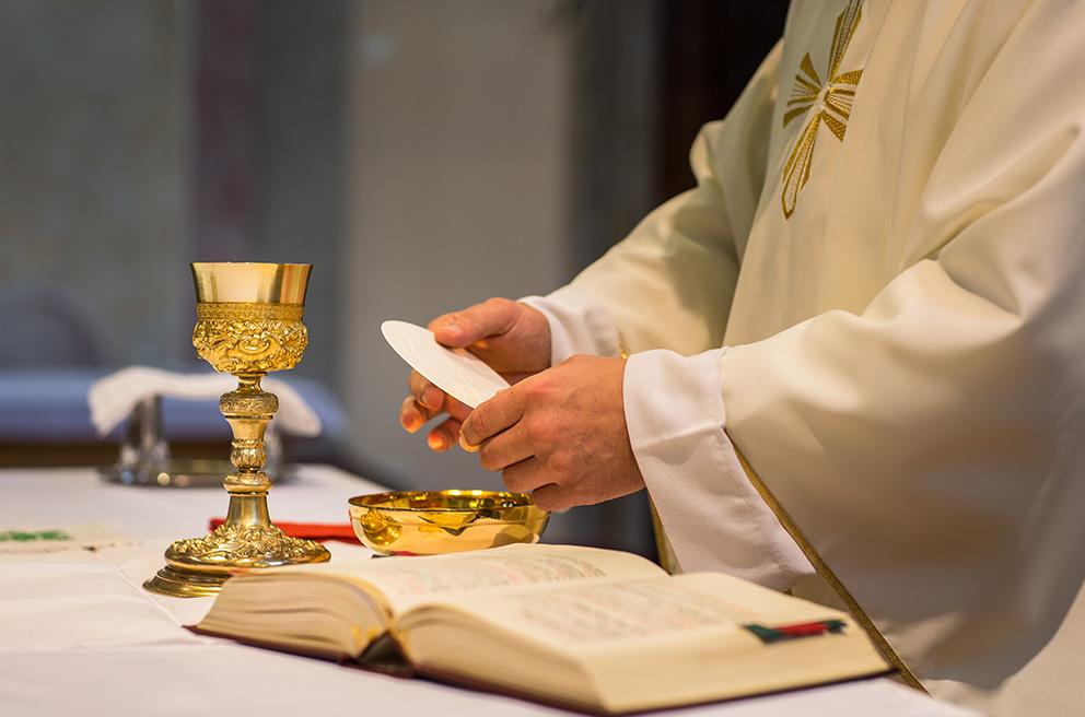 Porządek nabożeństw od 19 do 25 marca 2018 roku