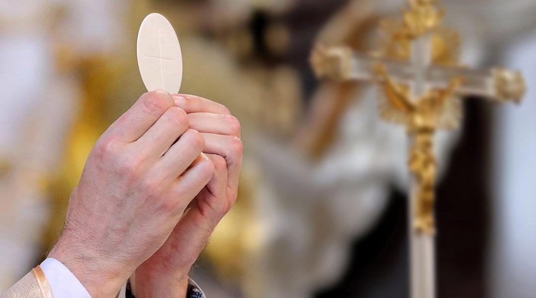 Porządek nabożeństw od 16 do 22 września 2019 roku