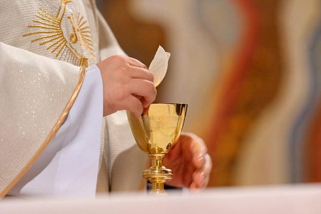 Porządek nabożeństw od 4 do 10 maja 2020 roku