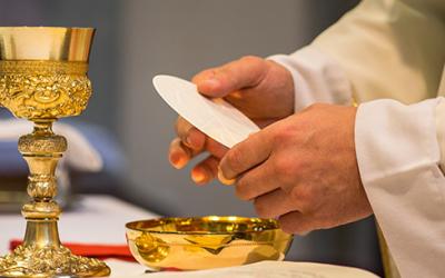 Porządek nabożeństw od 17 do 23 maja 2021 roku