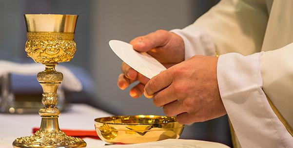 Porządek nabożeństw od 25 do 31 maja 2020 roku