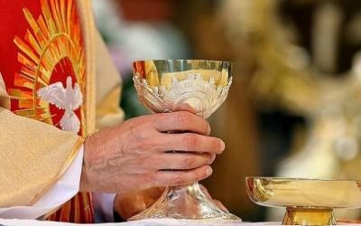 Porządek nabożeństw od 19 do 25 lipca 2021 roku