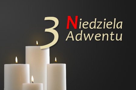 Ogłoszenia Duszpasterskie, 16 grudnia 2018 roku