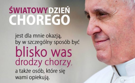 Ogłoszenia Duszpasterskie, 10 lutego 2019 roku