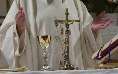 Porządek nabożeństw od 15 do 21 lipca 2019 roku
