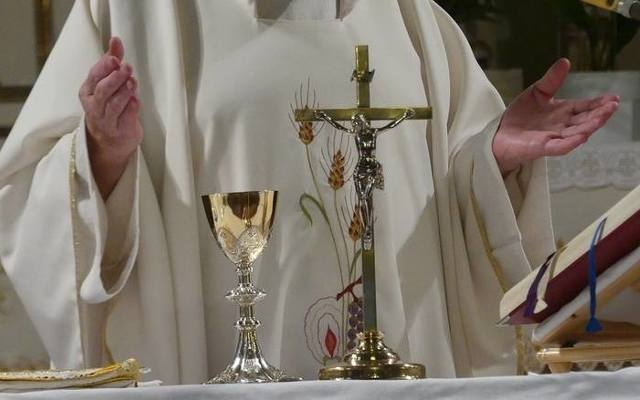 Porządek nabożeństw od 25 listopada do 1 grudnia 2019 roku