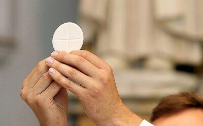 Porządek nabożeństw od 5 do 11 października 2020 roku