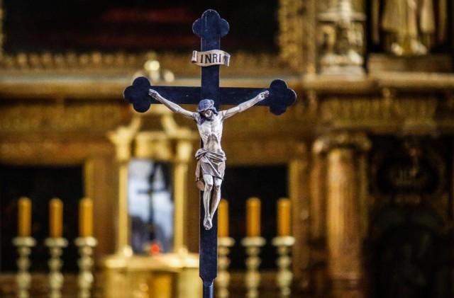 Porządek nabożeństw od 26 października do 1 listopada 2020 roku