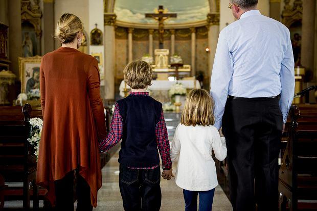 Porządek nabożeństw od 3 do 9 maja 2021 roku